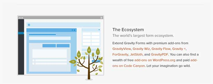WPForms Vs Gravity Forms Comparison