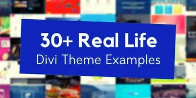 Divi-Theme-Examples