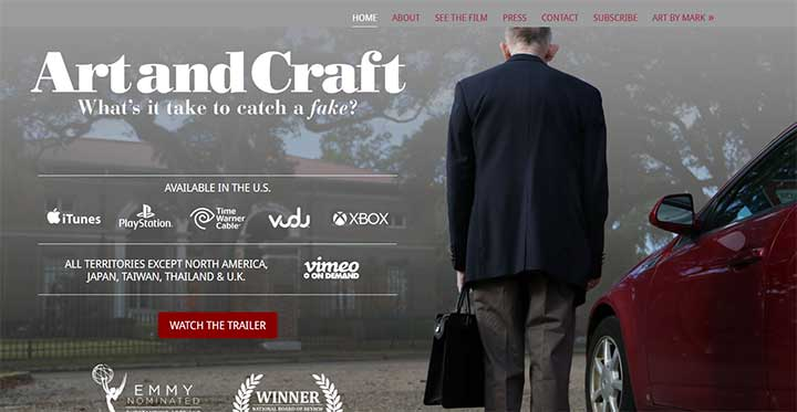 Art and Craft Film