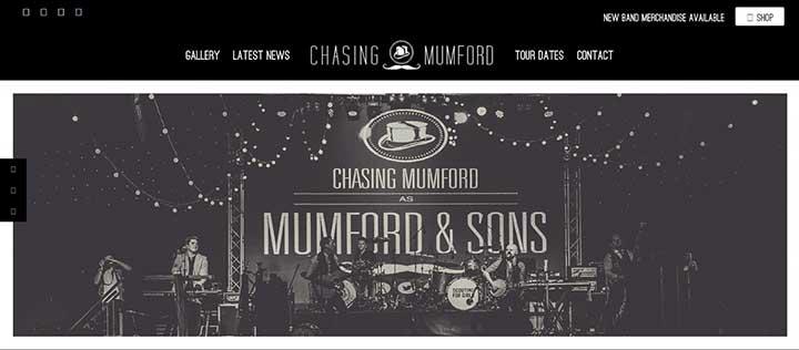 Chasing Mumford