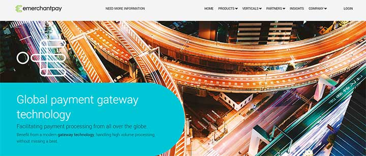 eMerchantpay payment gateway for WooCommerce