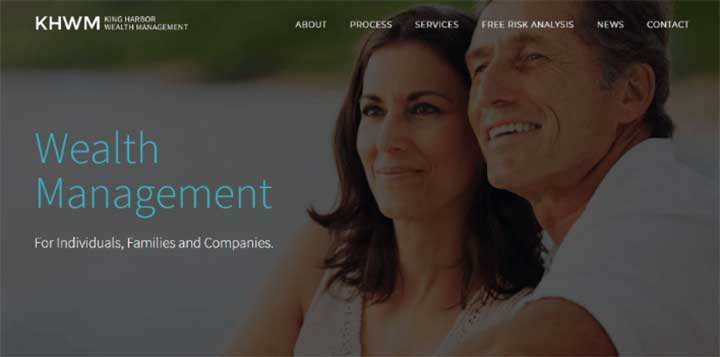 King Harbor Wealth Management