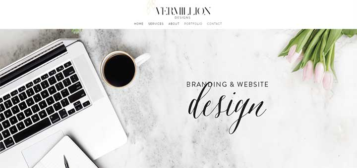 Vermillion Designs