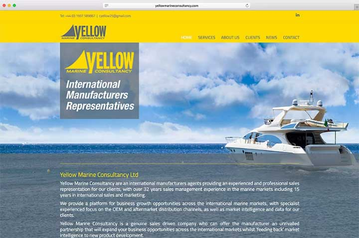 Yellow Marine Consultancy