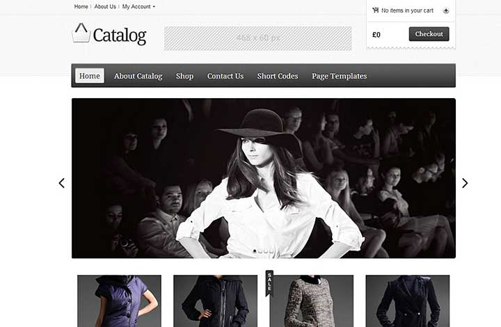 Catalog Drop Shipping Business