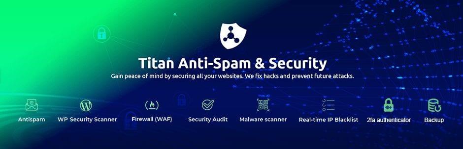anti-spam plugin