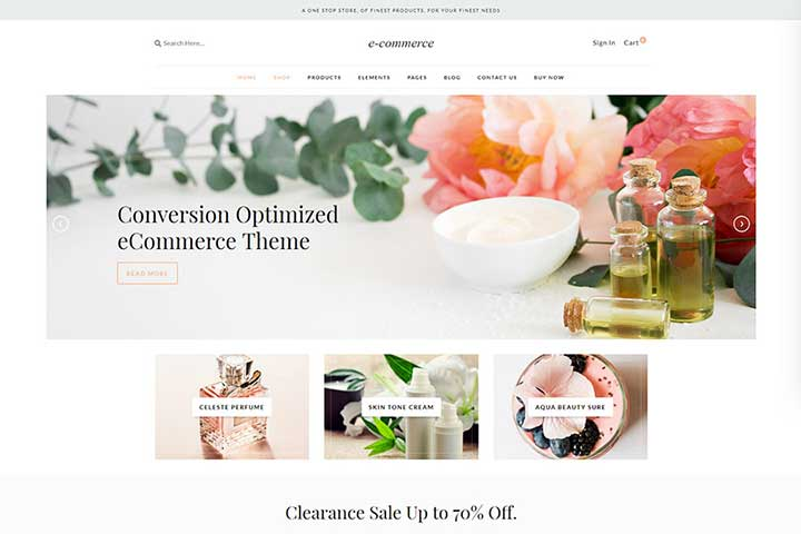 22 Best Aliexpress Dropshipping WordPress Themes of 2019