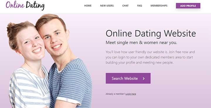 goede catch phrase voor online dating