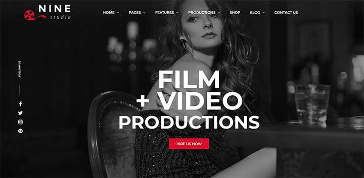 Nine Studio - Director Movie Photography