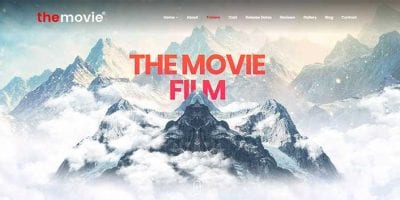 WordPress Movie Themes