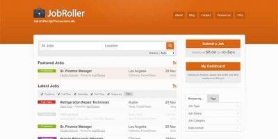 Job Roller