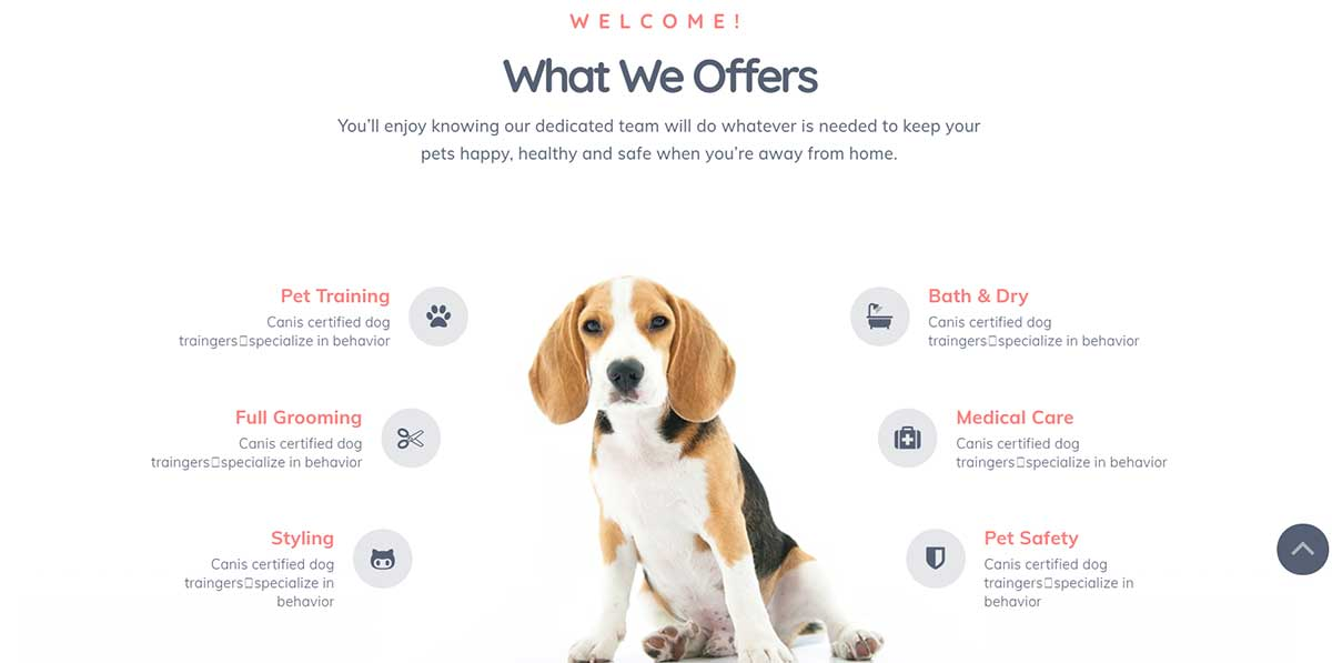 Pets WordPress Theme MyThemeShop