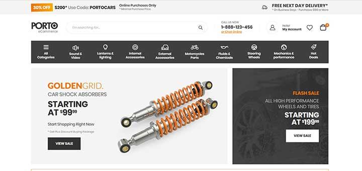 Porto Buy Electronics Online