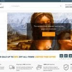 da-vinci-wordpress theme