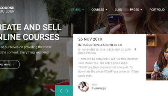 Create and Sell Online Courses