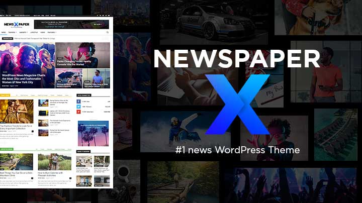 Newspaper-WordPress-Theme-2019
