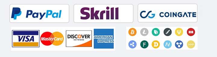 5Cloud-Payment-Integration