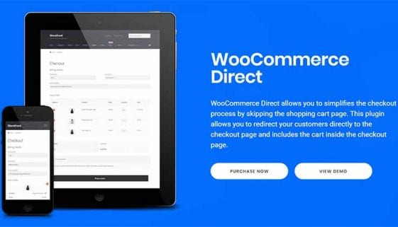 WooCommerce-Direct-Checkout-Banner