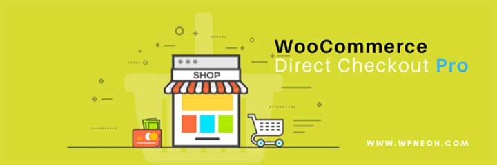 WooCommerce Direct by Quadlayers