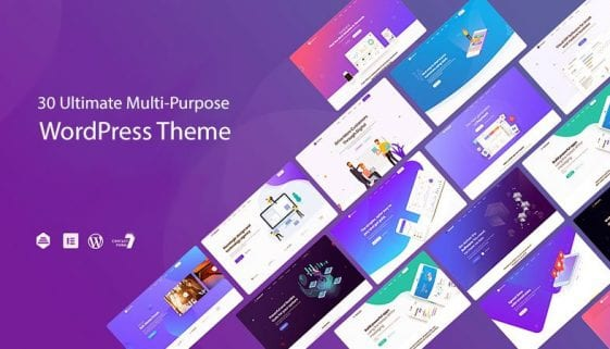 Best-Multipurpose-WordPress-Themes