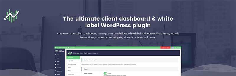 Ultimate Client Dash