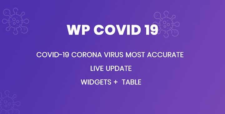 WP COVID 19