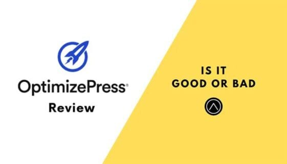 OptimizePress-Review