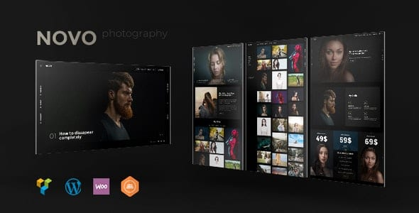 photography novo