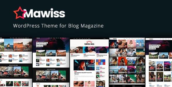 Best WordPress Theme with Video Header