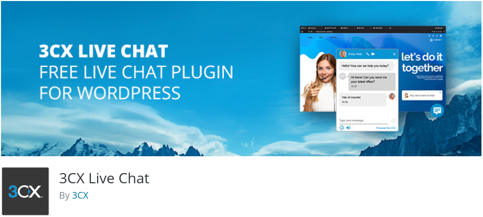 3CX Live Chat WordPress Plugin Review